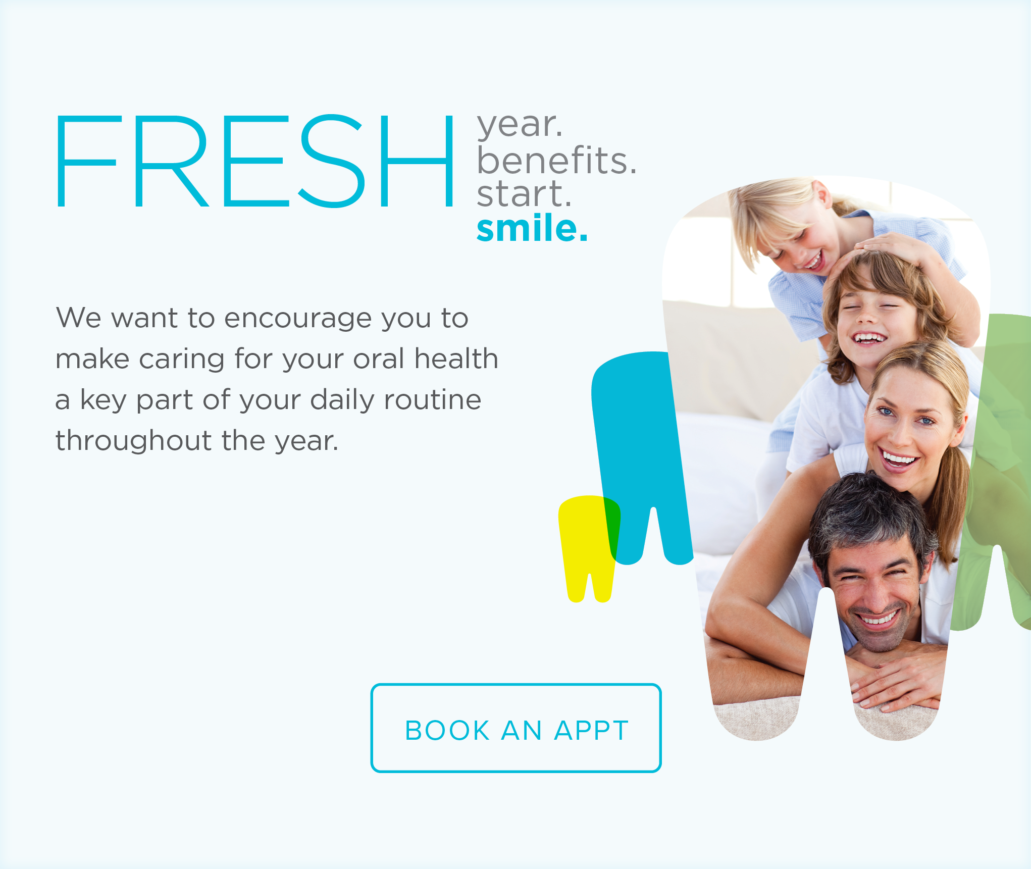 Forney Modern Dentistry and Orthodontics - Make the Most of Your Benefits